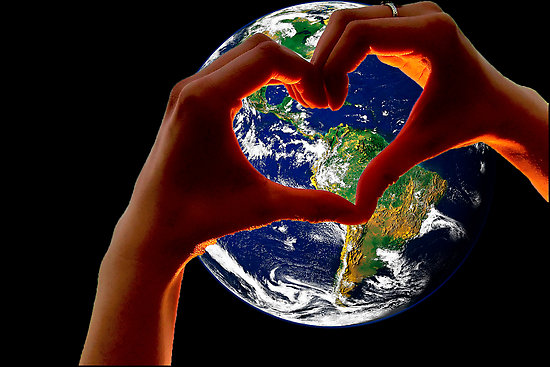 the love that saves the world preda foundation inc